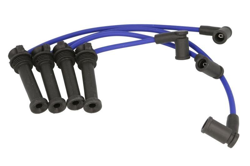 Zestaw przewódów zapłonowych ENGITECH ENT910148 - darmowa dostawa do 5000 warsztatów Motointegrator Partner i 170 sklepów Inter Cars