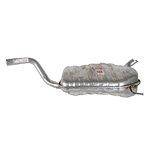 Tłumik układu wydechowego BOSAL 148-049