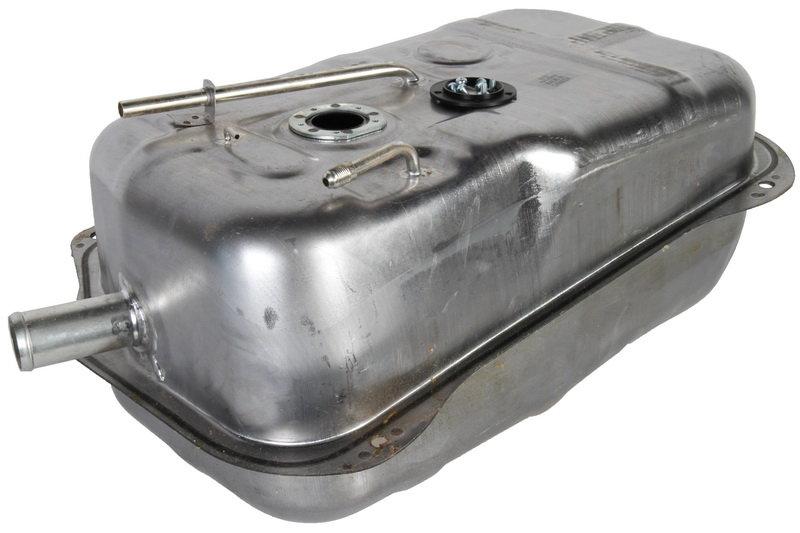 Zbiornik paliwa BLIC 6906-00-6840008P - darmowa dostawa do 5000 warsztatów Motointegrator Partner i 170 sklepów Inter Cars