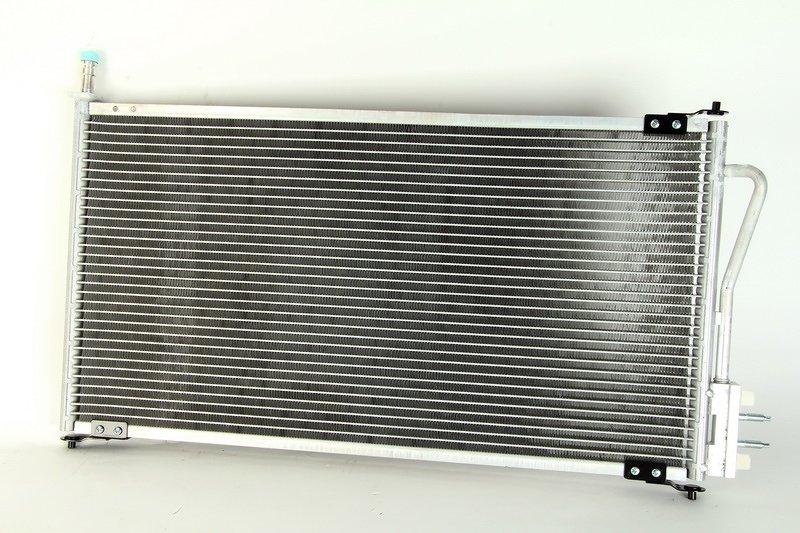 Chłodnica klimatyzacji NRF 35345 - darmowa dostawa do 5000 warsztatów Motointegrator Partner i 170 sklepów Inter Cars