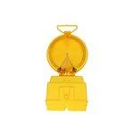 Awaryjna lampa ostrzegawcza BORG-HICO LOS001
