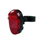 Lampa rowerowa tylna czerwona OSRAM LEDsBike RX2