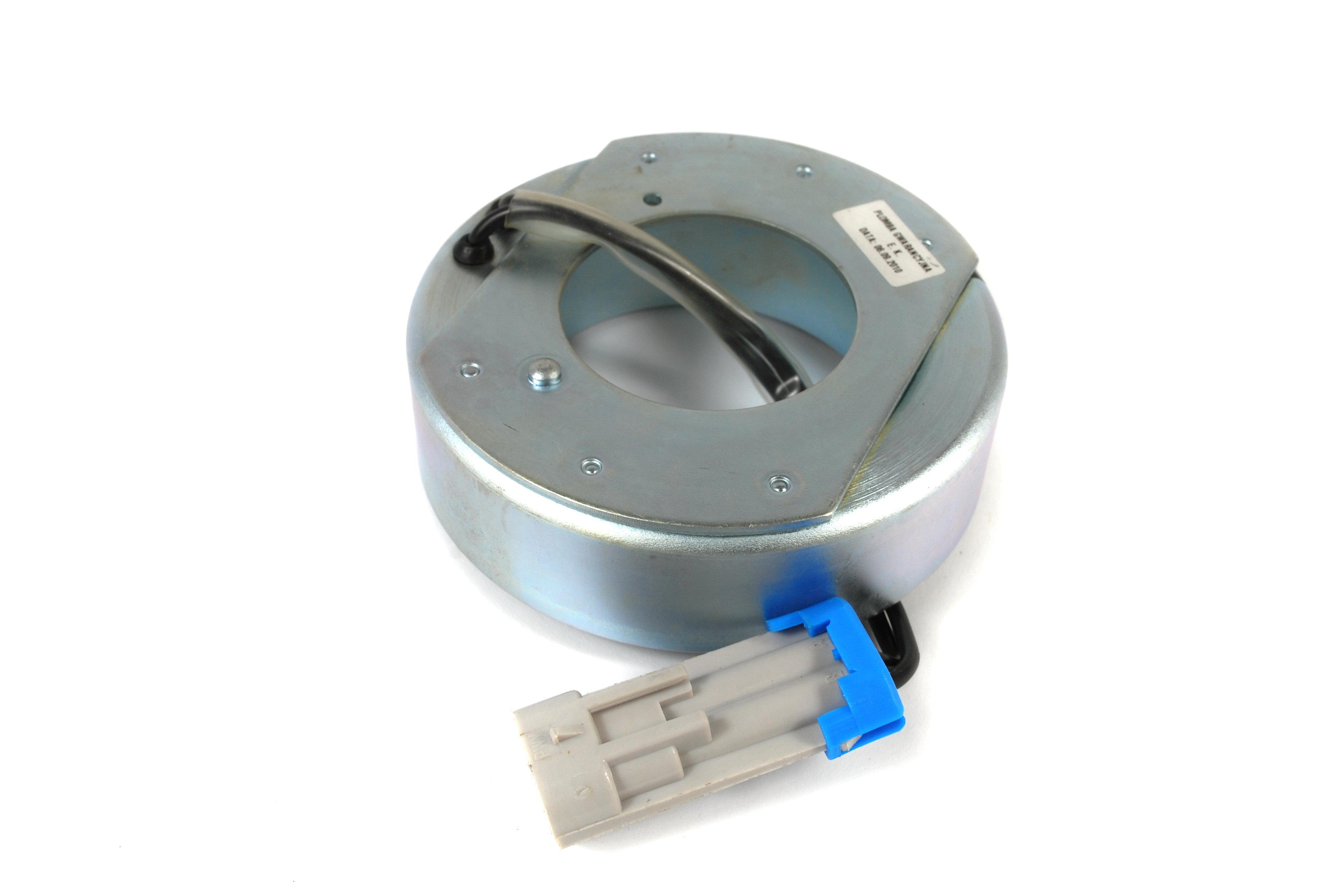 Cewka kompresora klimatyzacji THERMOTEC CC500 - darmowa dostawa do 5000 warsztatów Motointegrator Partner i 170 sklepów Inter Cars