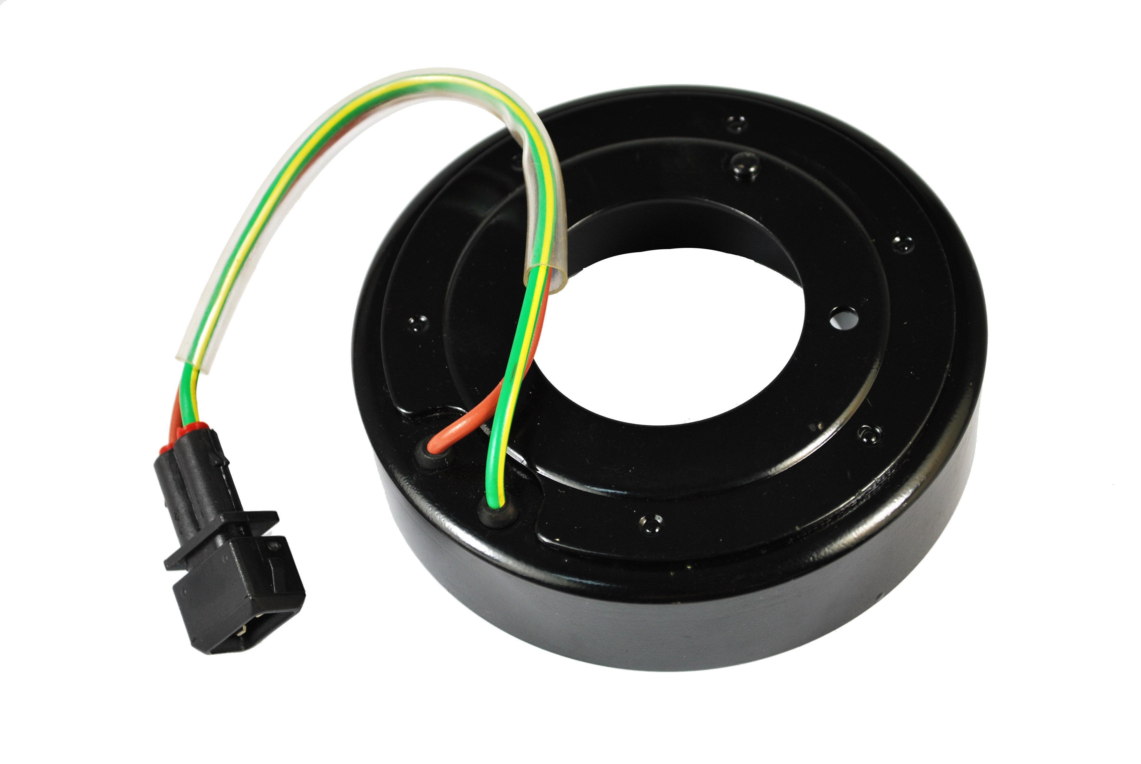 Cewka kompresora klimatyzacji THERMOTEC KTT030005 - darmowa dostawa do 5000 warsztatów Motointegrator Partner i 170 sklepów Inter Cars