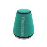 Filtr uniwersalny (stożkowy, airbox) PIPERCROSS TUC0174