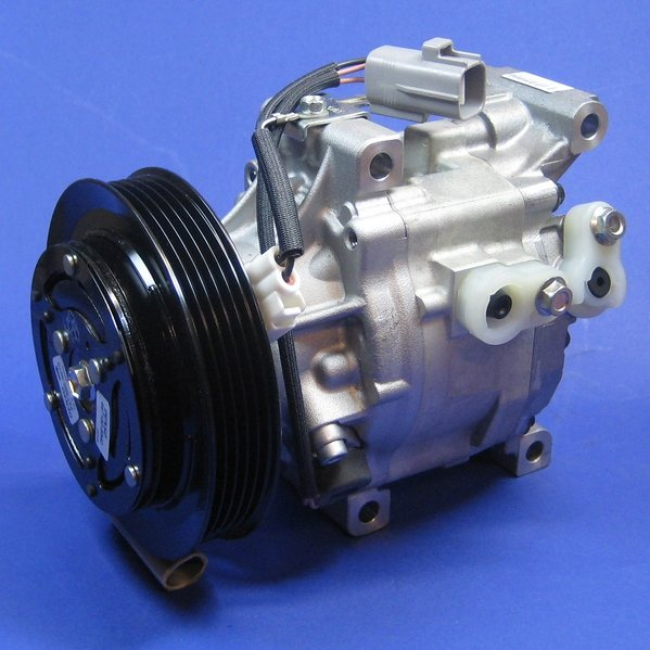 Kompresor klimatyzacji DENSO DCP50004 - darmowa dostawa do 5000 warsztatów Motointegrator Partner i 170 sklepów Inter Cars