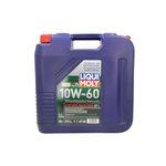 Olej silnikowy syntetyczny LIQUI MOLY XXL SYNTH. RACE GT1 10W60