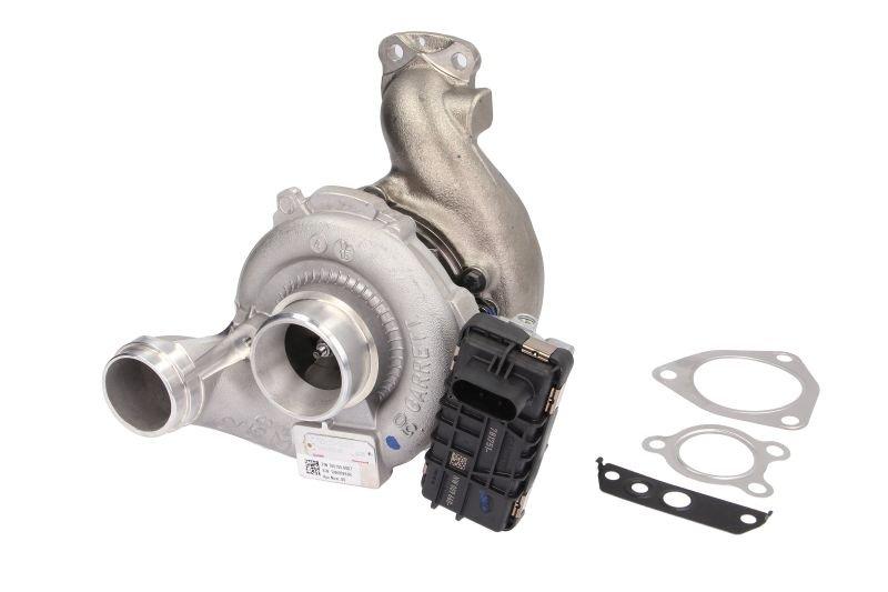 Turbosprężarka GARRET 765155-0008 - darmowa dostawa do 5000 warsztatów Motointegrator Partner i 170 sklepów Inter Cars