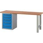 Stół warsztatowy EVERT EV600137