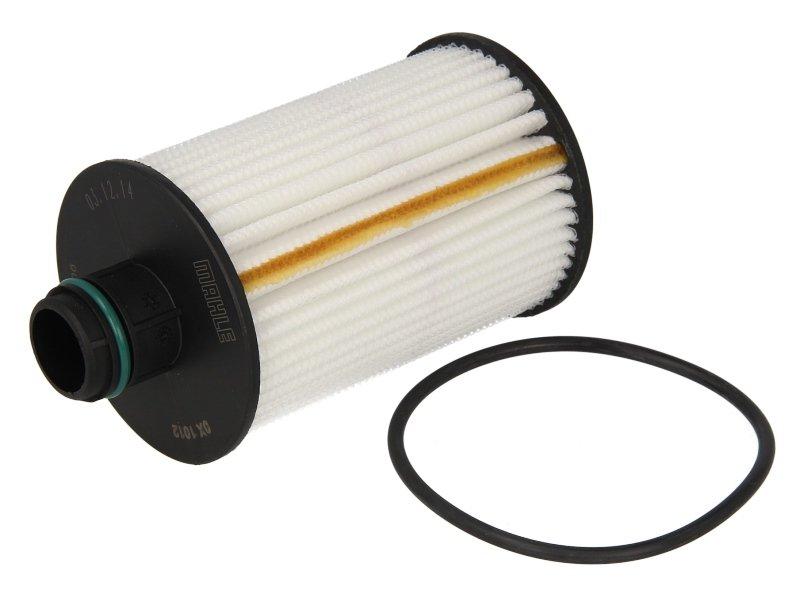 Filtr oleju KNECHT OX 1012D - darmowa dostawa do 5000 warsztatów Motointegrator Partner i 170 sklepów Inter Cars