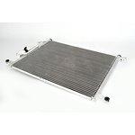 Chłodnica klimatyzacji NISSENS 94641