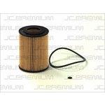 Wkład filtra oleju JC PREMIUM B1M027PR