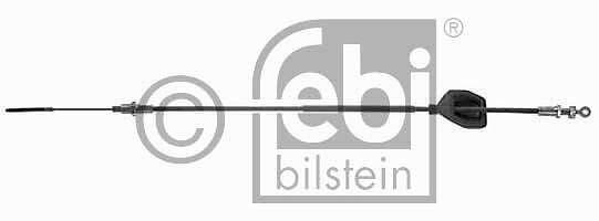Linka zmiany biegów FEBI  08914