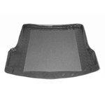SKODA OCTAVIA 04- wykładzina bagażnika gumowe  REZAW-PLAST RP101510