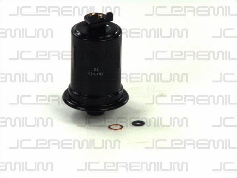 Filtr paliwa JC PREMIUM B32024PR - darmowa dostawa do 5000 warsztatów Motointegrator Partner i 170 sklepów Inter Cars