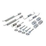 Zestaw montażowy szczęk hamulcowych TRW AUTOMOTIVE SFK261