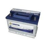 Akumulator VARTA BLUE DYNAMIC E12 - 74Ah 680A L+ - Montaż w cenie przy odbiorze w warsztacie!