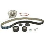 Zestaw paska rozrządu + pompa wody AISIN TKN-901