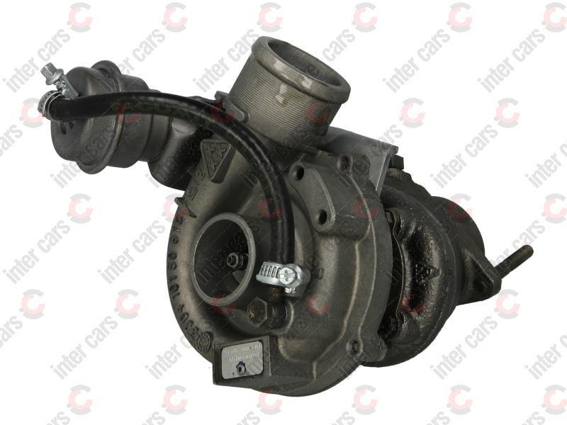 Turbosprężarka KKK REMAN 5303 988 0007 - darmowa dostawa do 5000 warsztatów Motointegrator Partner i 170 sklepów Inter Cars