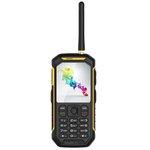 TELEFUNKIEN Outdoor WT2 + Walkie-Talkie -  Dual SIM, super odporny, doskonały dla mechaników!