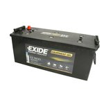Akumulator EXIDE EQUIPMENT GEL ES1600 - 140Ah 1600Wh L+