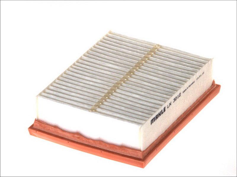 Filtr powietrza KNECHT LX 3012 - darmowa dostawa do 5000 warsztatów Motointegrator Partner i 170 sklepów Inter Cars
