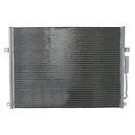 Chłodnica klimatyzacji NISSENS 94464