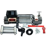 Wyciągarka DRAGON WINCH Highlander 12000 DWH12000HD