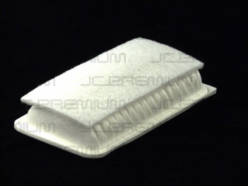 Filtr powietrza JC PREMIUM B22107PR - darmowa dostawa do 5000 warsztatów Motointegrator Partner i 170 sklepów Inter Cars
