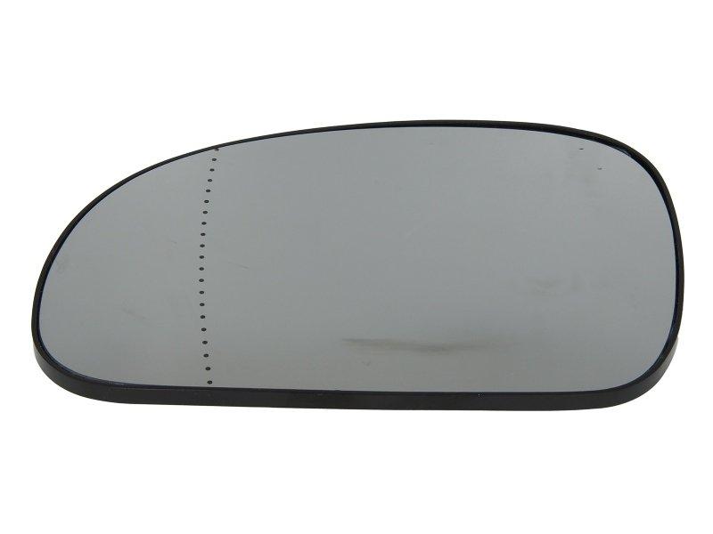 Szkło lusterka zewnętrznego BLIC 6102-02-1251299P - darmowa dostawa do 5000 warsztatów Motointegrator Partner i 170 sklepów Inter Cars