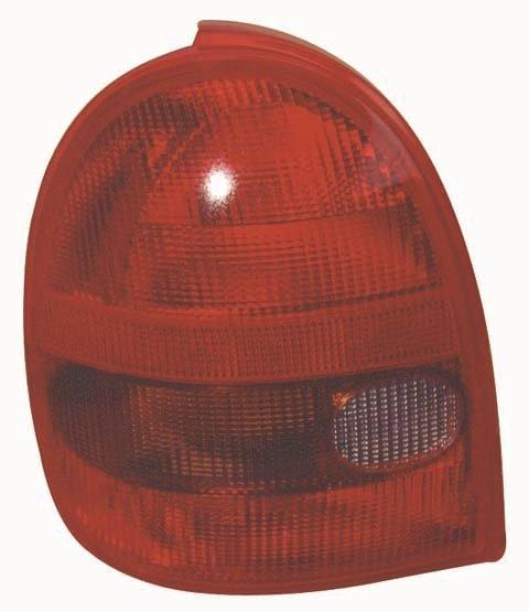 Szkło/klosz lampy tylnej DEPO 442-1905R-UE - darmowa dostawa do 5000 warsztatów Motointegrator Partner i 170 sklepów Inter Cars