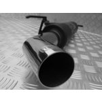Tłumik układu wydechowego ULTER-SPORT SP. Z O.O. ULT 107-106/R