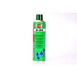 Uniwersalny środek czyszczący CRC 3-36, 0,5 litra