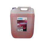 Koncentrat płynu chłodzącego (typu G12/ + ) 4MAX różowy 1601-01-9994E