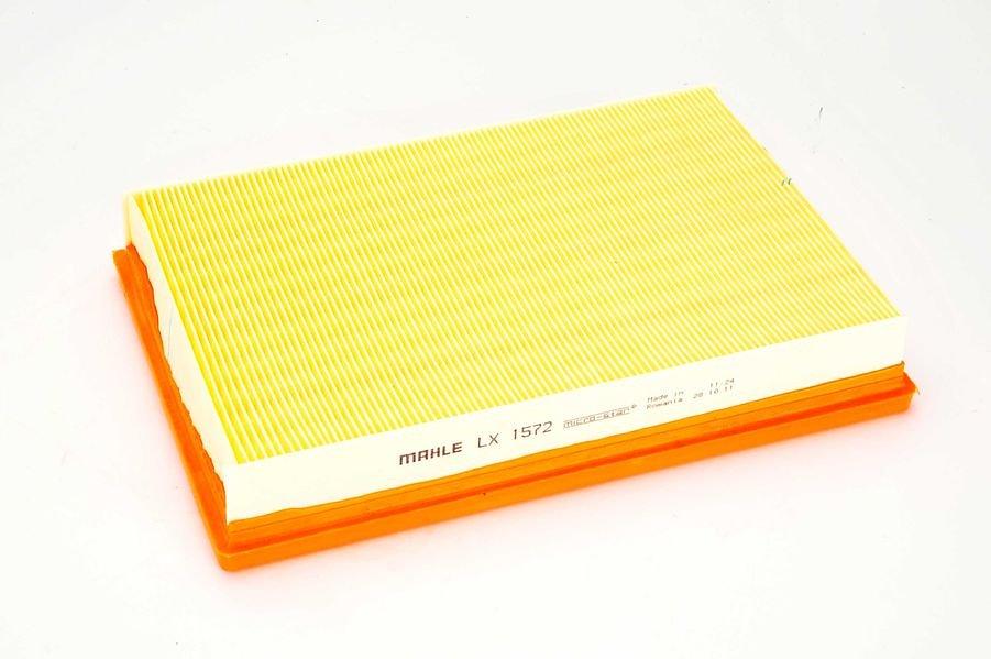 Filtr powietrza KNECHT LX 1572 - darmowa dostawa do 5000 warsztatów Motointegrator Partner i 170 sklepów Inter Cars