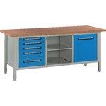 Stół warsztatowy EVERT EV600027