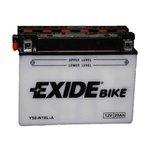 Akumulator EXIDE BIKE Y50-N18L-A