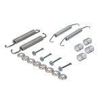 Zestaw montażowy szczęk hamulcowych TRW AUTOMOTIVE SFK39