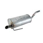 Tłumik układu wydechowego BOSAL 200-449