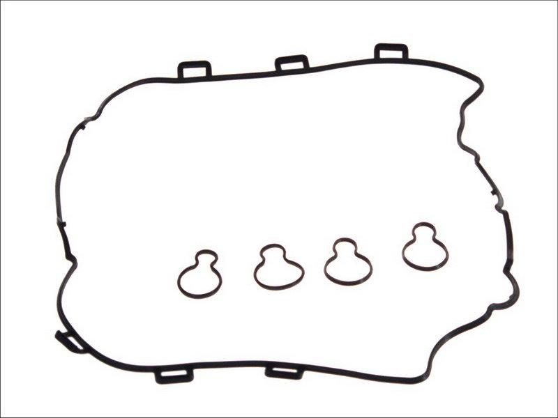 Uszczelka pokrywy zaworów gumowa ELRING 068.080 - darmowa dostawa do 5000 warsztatów Motointegrator Partner i 170 sklepów Inter Cars