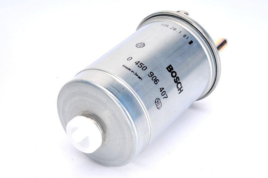 Filtr paliwa BOSCH 0 450 906 407 - darmowa dostawa do 5000 warsztatów Motointegrator Partner i 170 sklepów Inter Cars