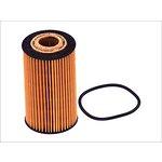 Wkład filtra oleju BOSCH F 026 407 006