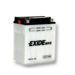 Akumulator EXIDE BIKE YB14L-A2