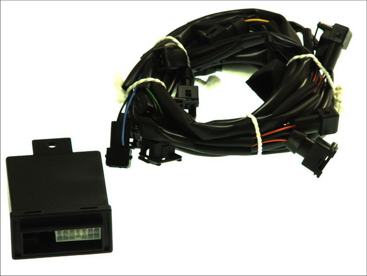 Emulator wtryskiwaczy AC STAG 2-E6 - darmowa dostawa do 5000 warsztatów Motointegrator Partner i 170 sklepów Inter Cars