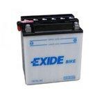 Akumulator EXIDE BIKE YB10L-A2
