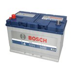 Akumulator BOSCH SILVER S4 029 - 95Ah 830A L+