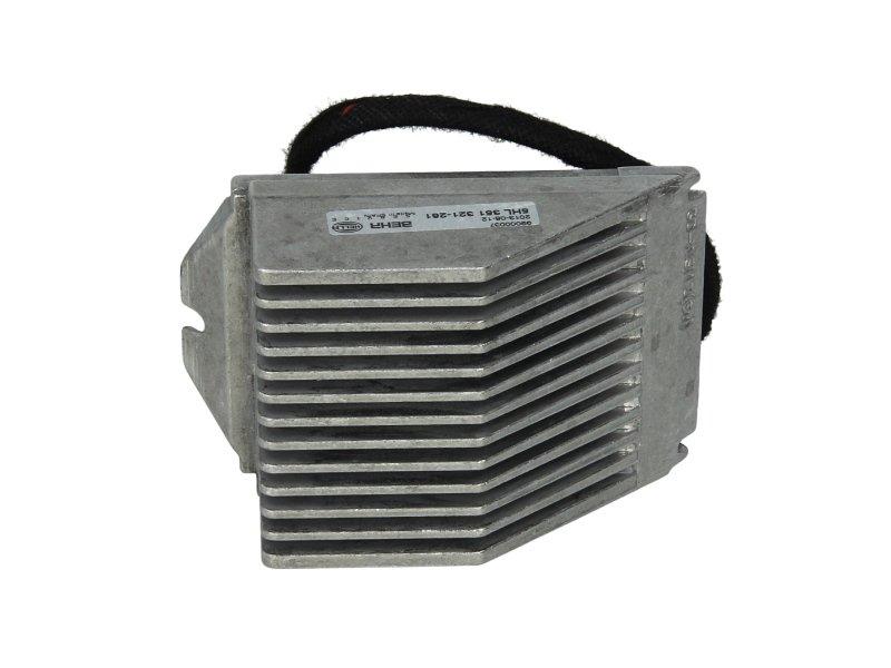 Elementy montażowe klimatyzacji HELLA 5HL 351 321-281 - darmowa dostawa do 5000 warsztatów Motointegrator Partner i 170 sklepów Inter Cars