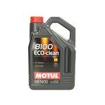 Olej MOTUL 8103 Ecoclean 5W30, 5 litrów