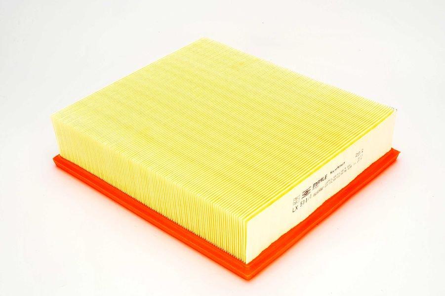 Filtr powietrza KNECHT LX 511/1 - darmowa dostawa do 5000 warsztatów Motointegrator Partner i 170 sklepów Inter Cars