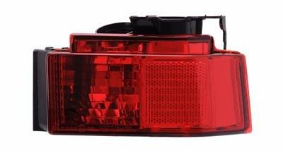 Lampa tylna przeciwmgielna TYC 19-0595-01-2